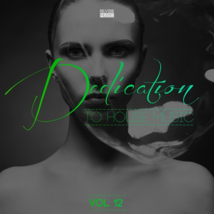 VARIOUS - Dedication To House Music Vol 12