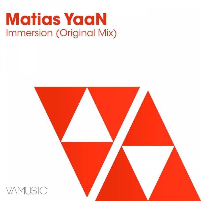 MATIAS YAAN - Immersion