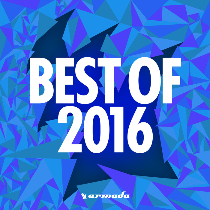 VARIOUS - Armada Music - Best Of 2016