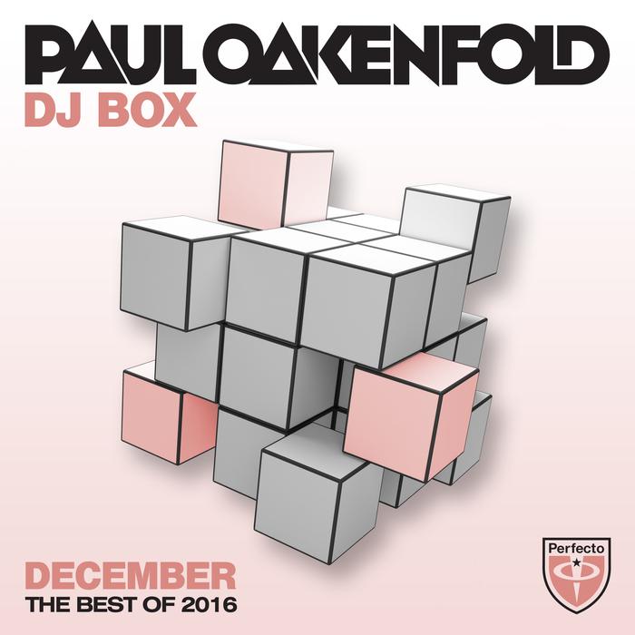 VARIOUS - Paul Oakenfold - DJ Box December