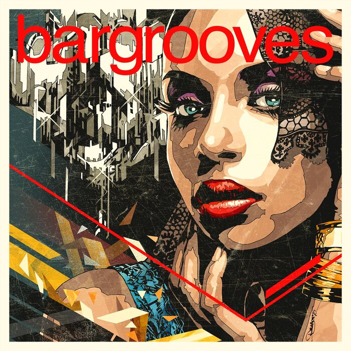 VARIOUS - Bargrooves Deluxe Edition 2017
