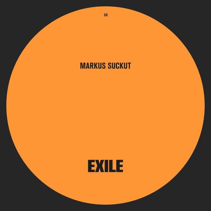 MARKUS SUCKUT - EXILE 006