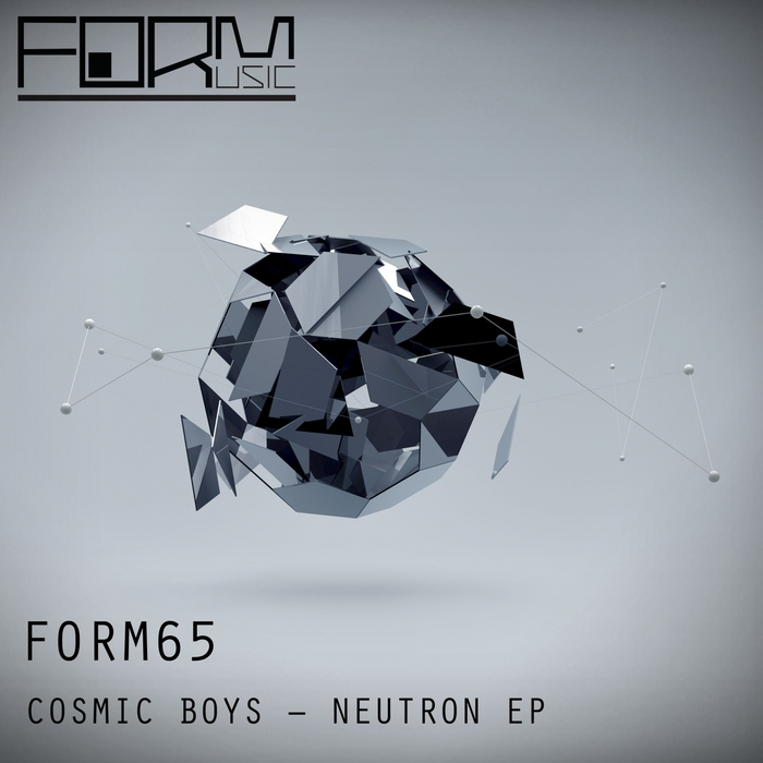 COSMIC BOYS - Neutron
