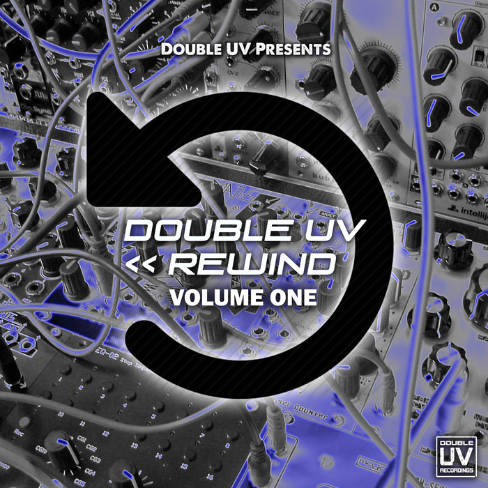 VARIOUS - Double UV Rewind Vol 1