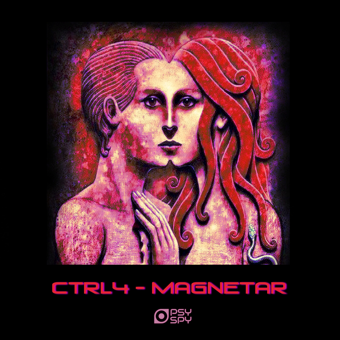CTRL4 - Magnetar