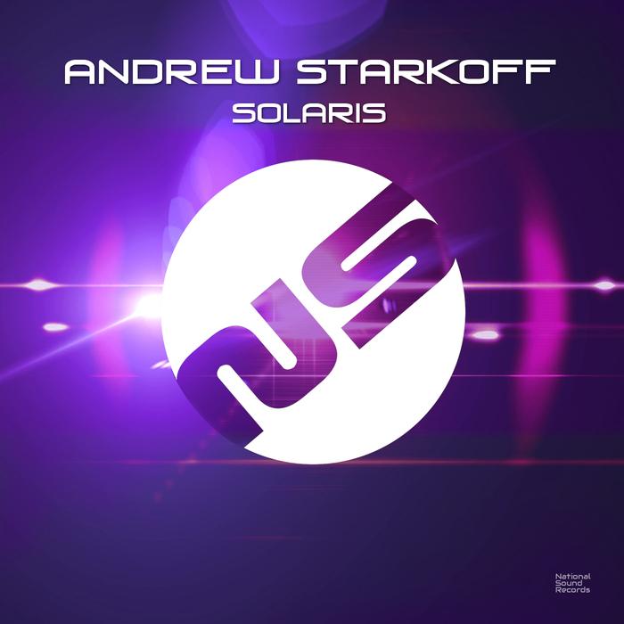 ANDREW STARKOFF - Solaris