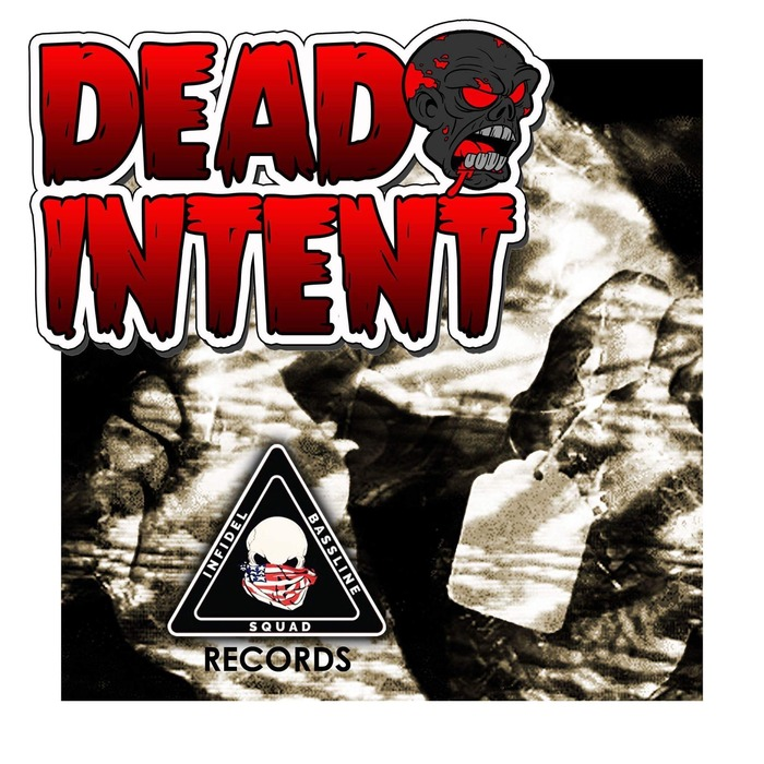 DEAD INTENT - Murk U EP