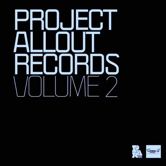 VARIOUS - Project Allout Records Volume 2