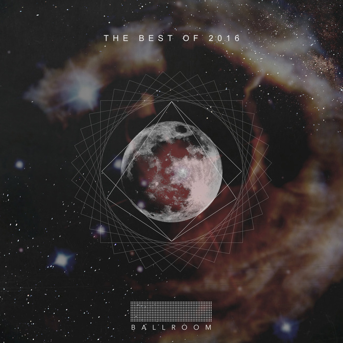 VARIOUS - Best Of Ballroom Records 2016