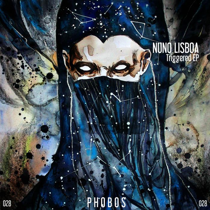 NUNO LISBOA - Triggered EP