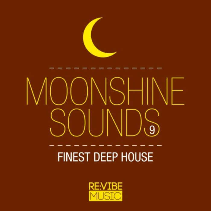 VARIOUS - Moonshine Sounds Vol 9