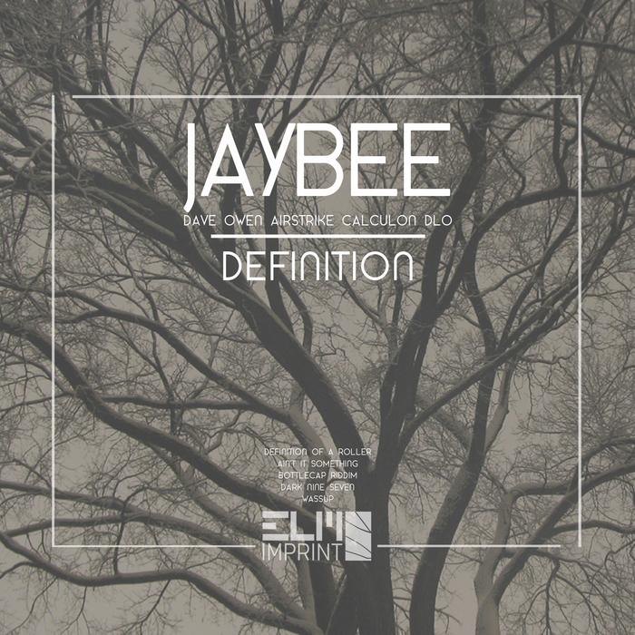 JAYBEE - Definition