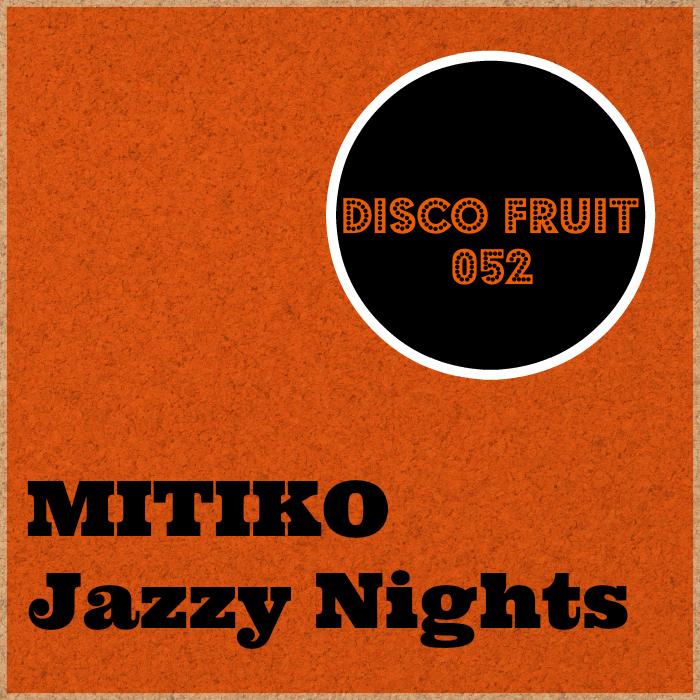 MITIKO - Jazzy Nights