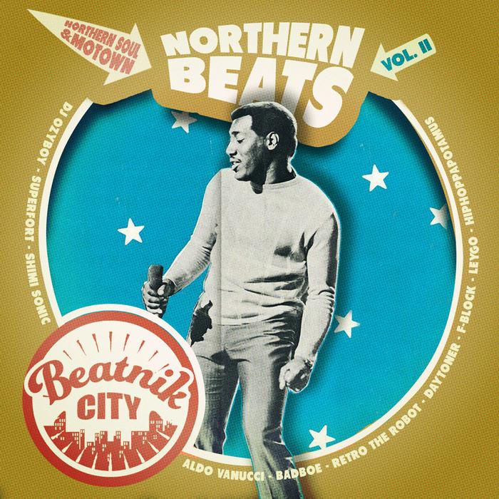 VARIOUS - Northern Beats Vol 2