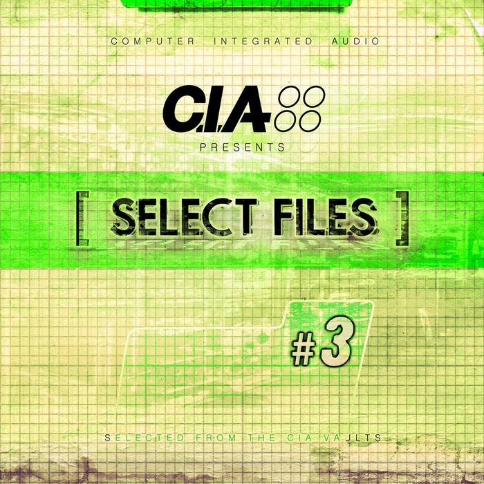 VARIOUS - Select Files 3