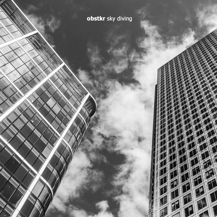 OBSTKR - Sky Diving