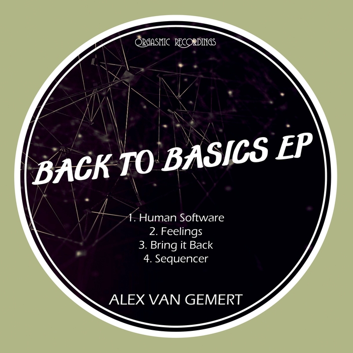 ALEX VAN GEMERT - Back To Basics