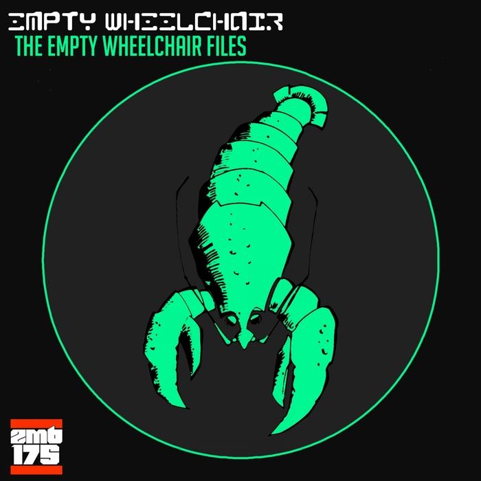EMPTY WHEELCHAIR - The Empty Wheelchair Files