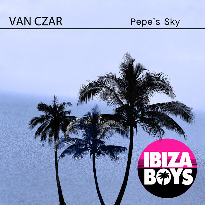 VAN CZAR - Pepe's Sky