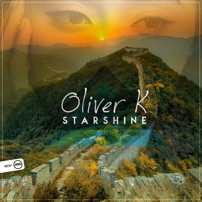 OLIVER K - Starshine