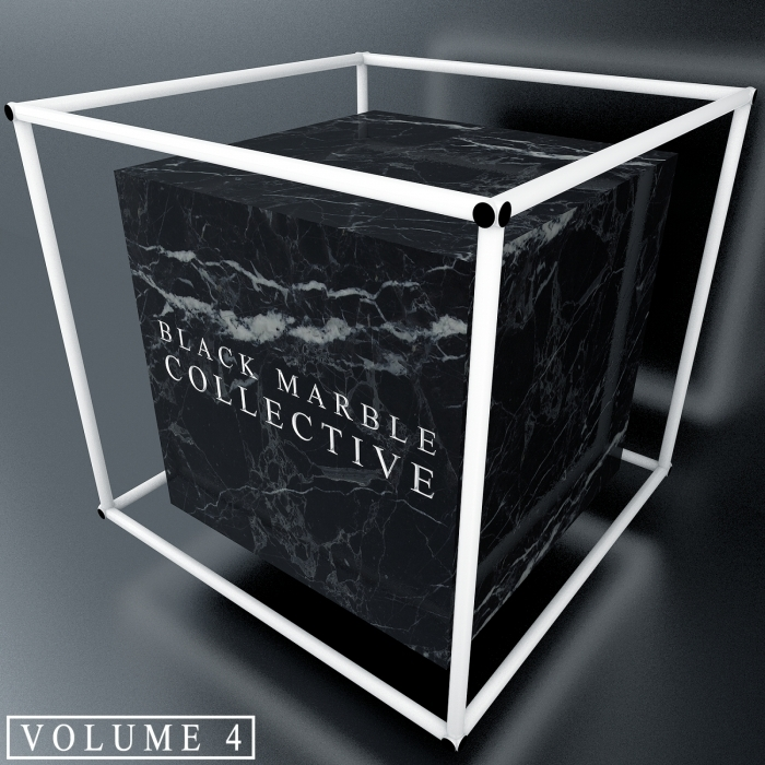 VARIOUS - Black Marble Collective Vol 4