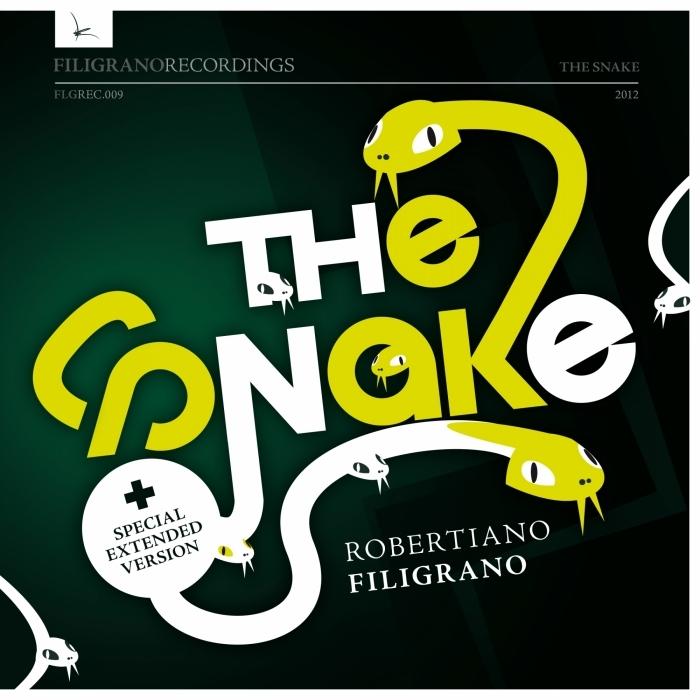 ROBERTIANO FILIGRANO - The Snake