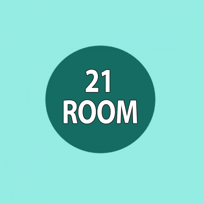 21 ROOM - Back To The Future