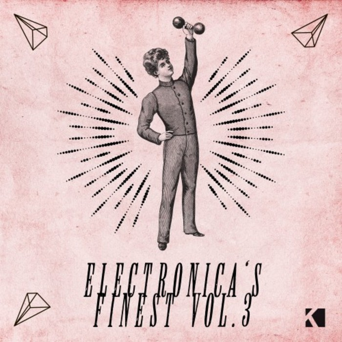 VARIOUS - Electronica's Finest Vol 3