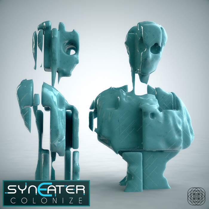 SYNEATER - Colonize