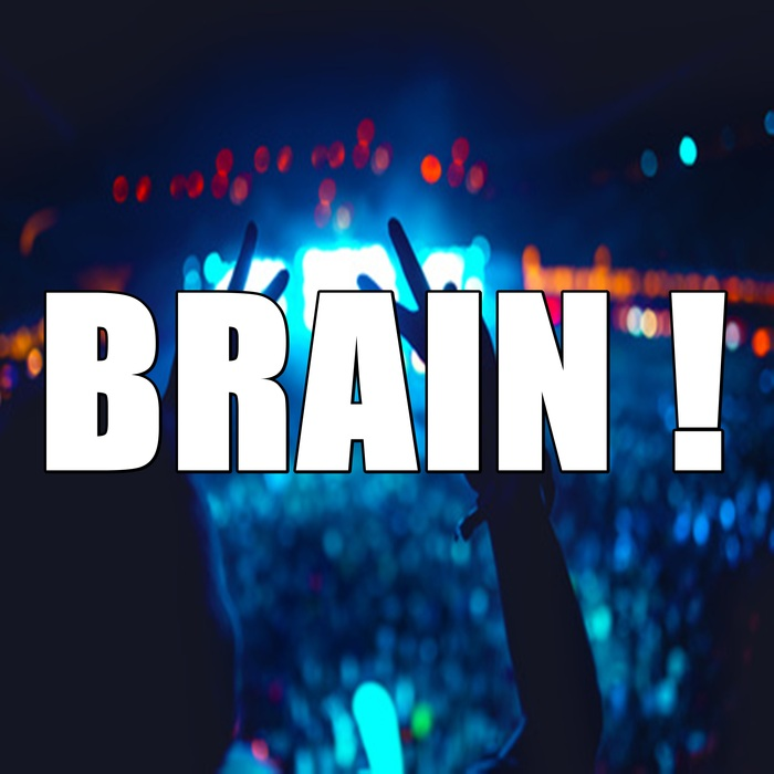 MARMELOAD - Brain !
