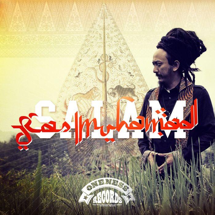 RAS MUHAMAD - Salam