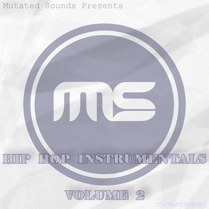 SYNIKAL - Hip Hop Instrumentals Vol 2