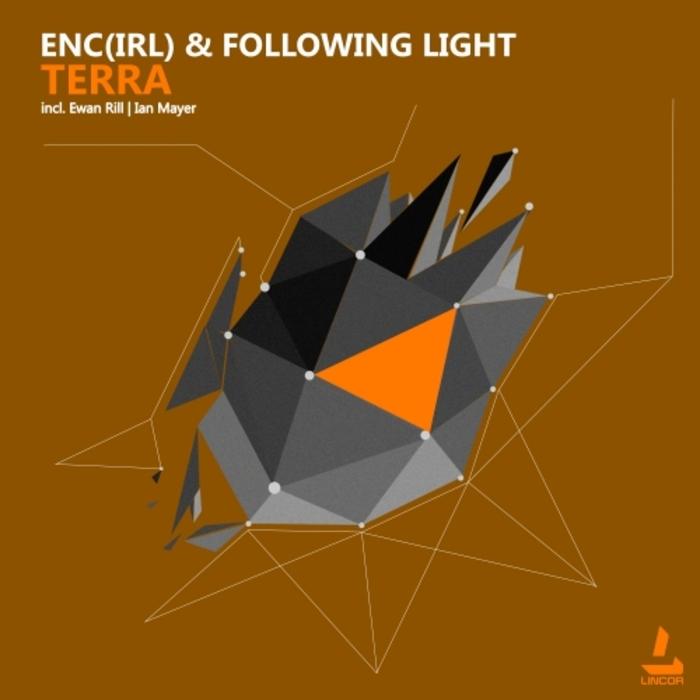 ENC/FOLLOWING LIGHT - Terra