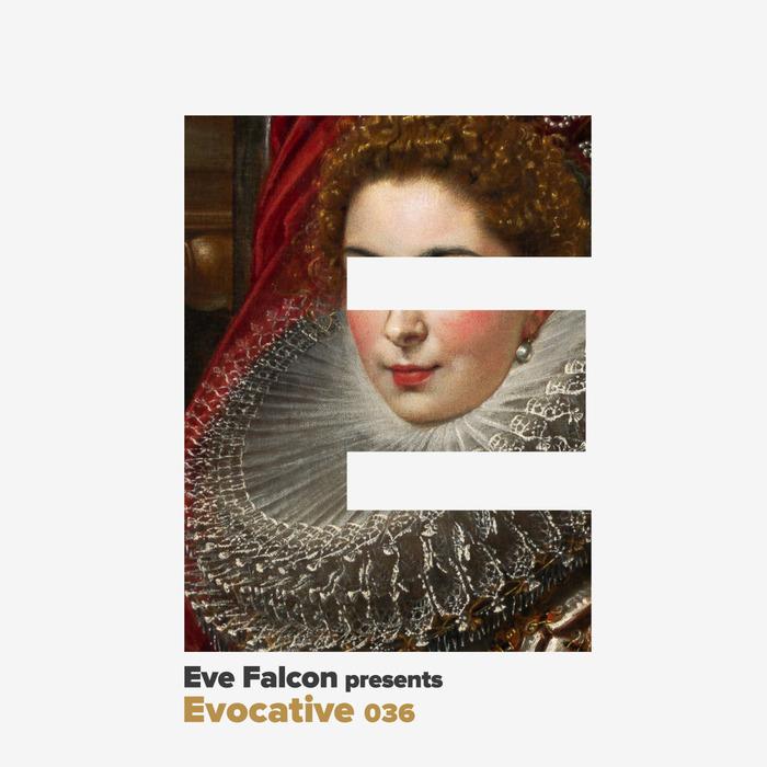 EVE FALCON/VARIOUS - Evocative 036 (unmixed tracks)
