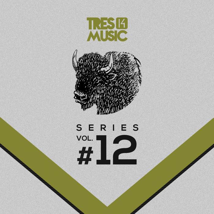 VARIOUS - Tres 14 Series Vol 12