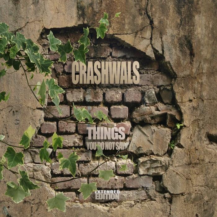 CRASHWALS - Things You Do Not Say
