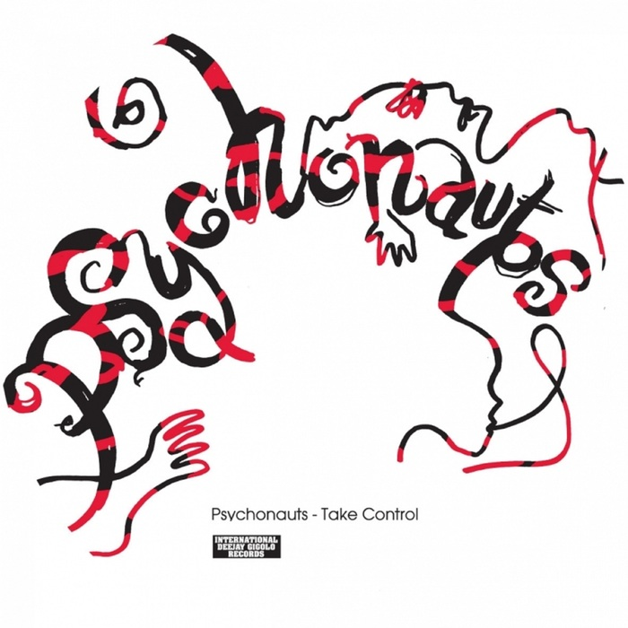 PSYCHONAUTS - Take Control