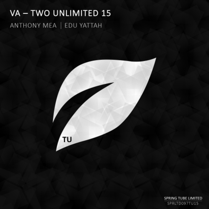 ANTHONY MEA/EDU YATTAH - Two Unlimited 15