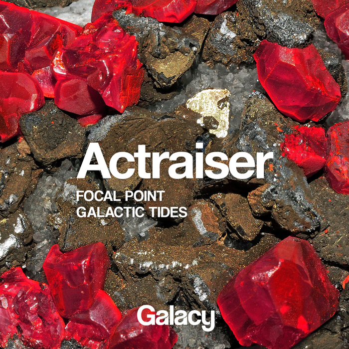 ACTRAISER - Focal Point/Galactic Tides