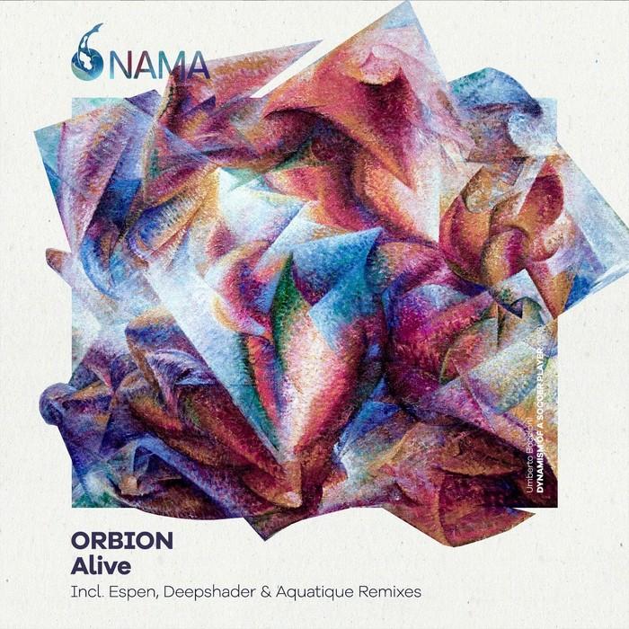 ORBION - Alive