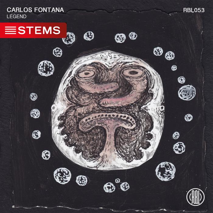CARLOS FONTANA - Legend