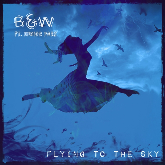 B&W - Flying To The Sky (feat Junior Paes)