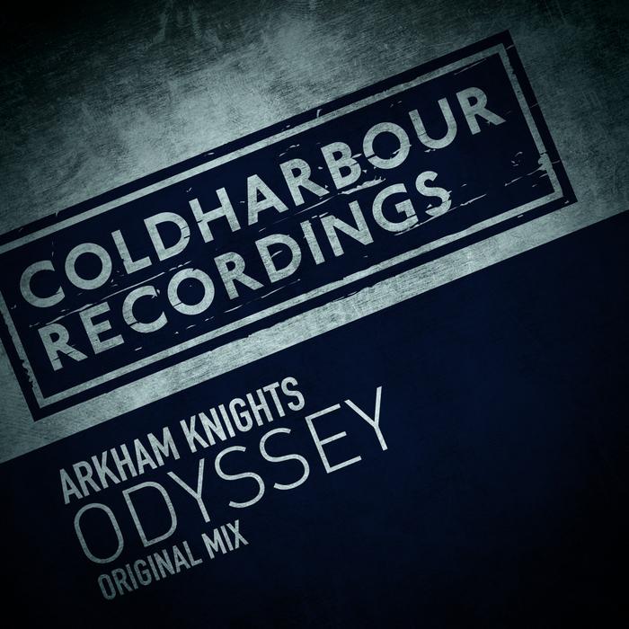 ARKHAM KNIGHTS - Odyssey