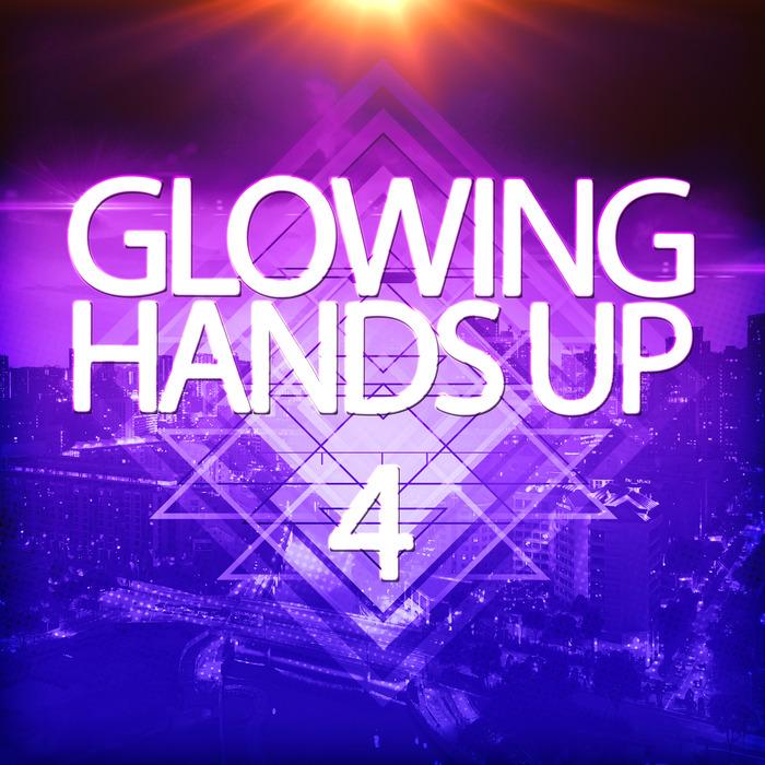 Various Artists - Glowing Handsup 4