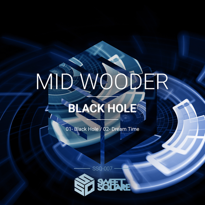 MID WOODER - Black Hole