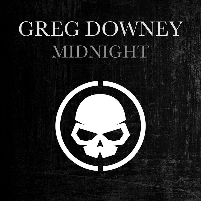 GREG DOWNEY - Midnight