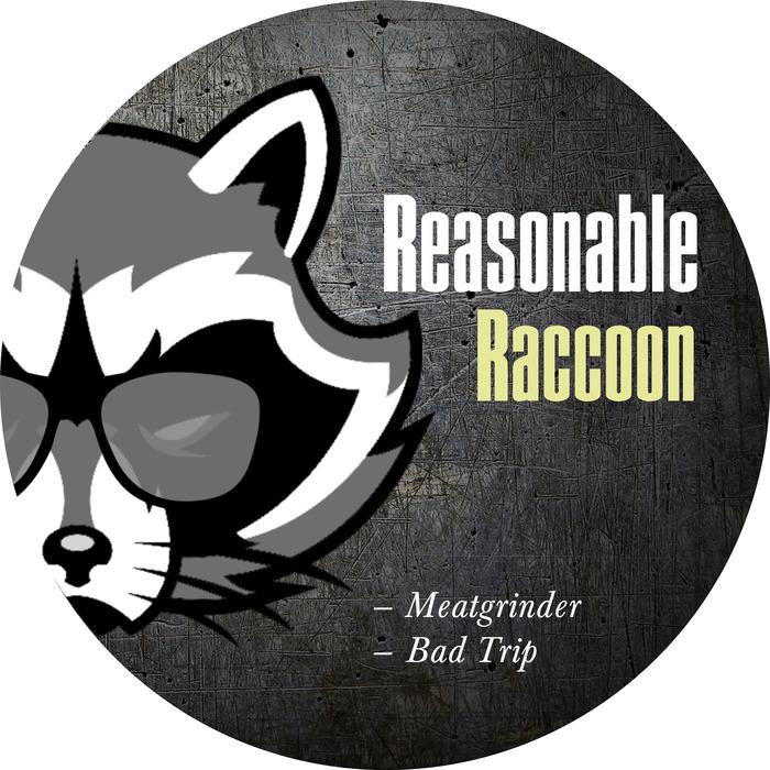 REASONABLE RACOON - Meatgrinder