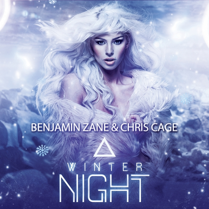 CHRIS CAGE/BENJAMIN ZANE - Winter Night