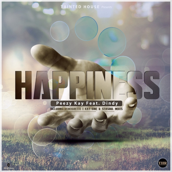 PEEZY KAY - Happiness (feat Dindy)
