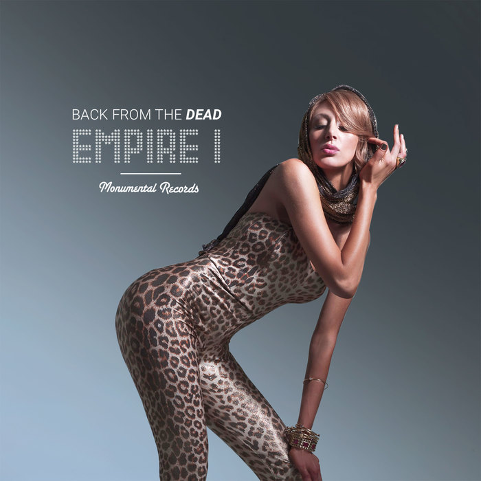 EMPIRE I - Back From The Dead